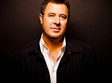 Vince Gill artist photo