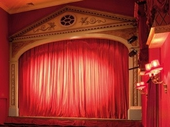Rosehill Theatre Events