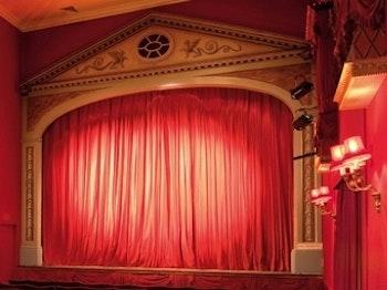 Rosehill Theatre venue photo