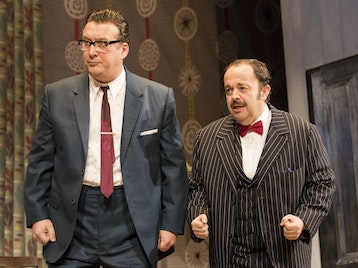 One Man, Two Guvnors picture