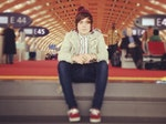 Frankie Cocozza artist photo