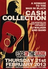 Flyer thumbnail for An Homage To The Man In Black: PJ Walker & The Cash Collection