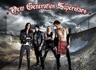 New Generation Superstars artist photo
