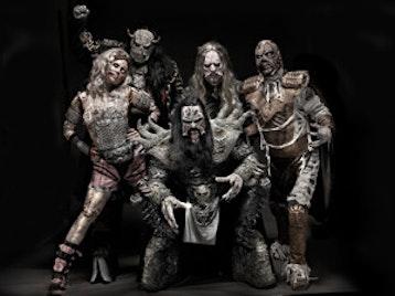 Lordi artist photo