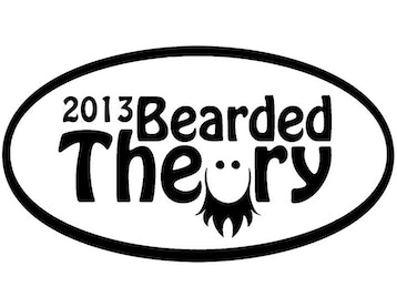 Bearded Theory Festival 2013 picture