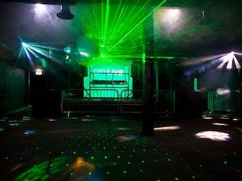 Dry Bar venue photo