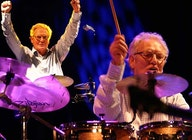 Ginger Baker's Jazz Confusion artist photo
