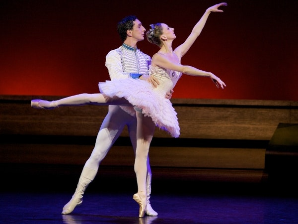 Scottish Ballet Tour Dates