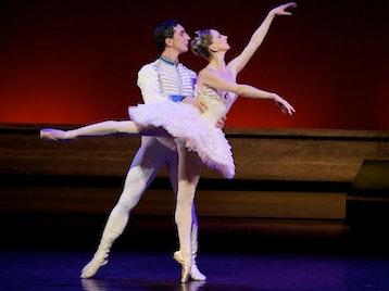 Scottish Ballet artist photo