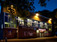 Middlesbrough Theatre artist photo