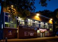 Middlesbrough Theatre artist photo