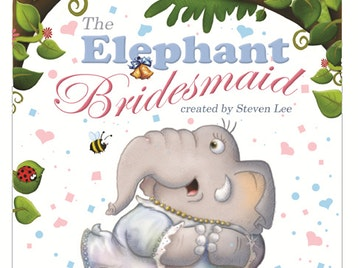 The Elephant Bridesmaid: The People's Theatre Company picture