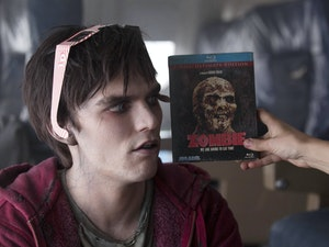 Film promo picture: Warm Bodies
