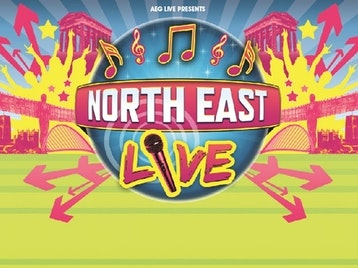 North East Live: JLS + The Wanted + Rita Ora + Little Mix + Lawson + Conor Maynard + Stooshe + Union J + Amelia Lily + More picture