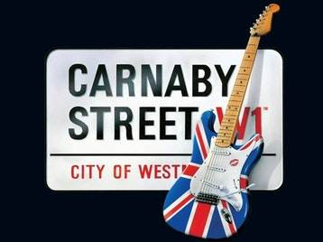 Carnaby Street - The Musical picture