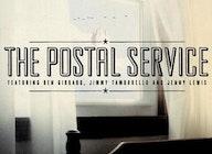The Postal Service artist photo