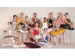 Les Ballets Trockadero De Monte Carlo artist photo