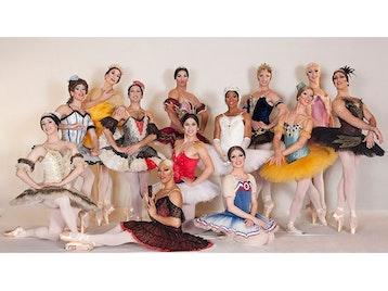 Les Ballets Trockadero De Monte Carlo picture