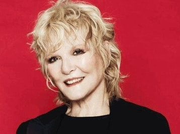 An Evening With: Petula Clark picture