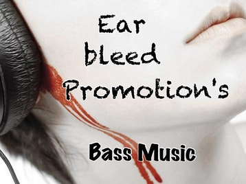 Ear Bleed Promotions Free Launch Event: Joevirus + Arf + Mossy + Dave Rogers + LStamina + MR Rukz picture