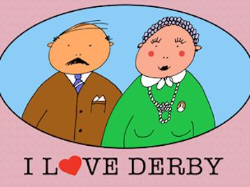I Love Derby: Hard Graft Theatre Company picture