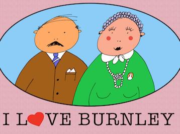 I Love Burnley: Hard Graft Theatre Company picture