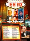 Flyer thumbnail for The Rat Pack With Special Guest Kenny Lynch: The Rat Pack Is Back + Kenny Lynch