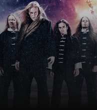 Wintersun artist photo