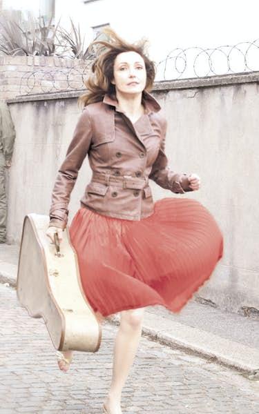 Viv Albertine (The Slits) Tour Dates