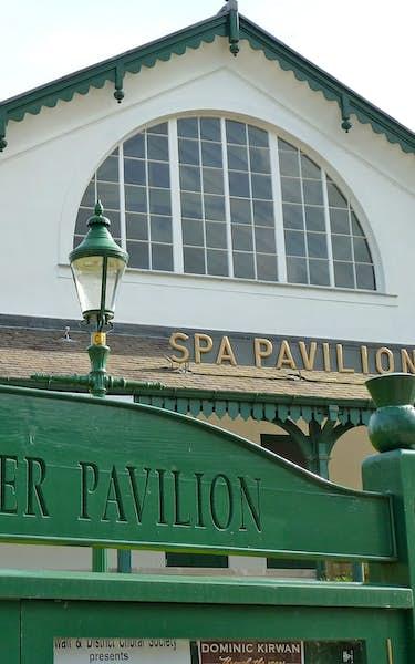 Strathpeffer Pavilion Events