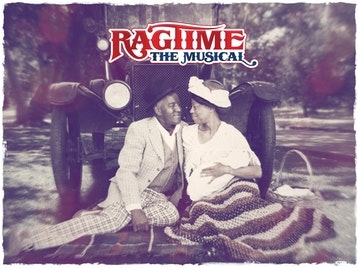 Ragtime - The Musical: Milton Musical Society picture