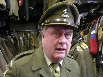 Dad's Army Live : Regent Rep picture