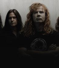 Megadeth artist photo