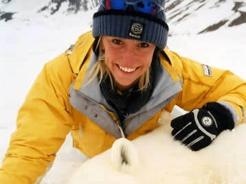 Really Wild Adventures: Michaela Strachan picture