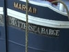 Battersea Barge photo