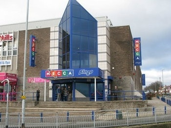 Mecca Bingo Leeds Crossgates venue photo