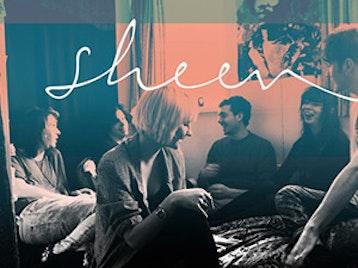 Sheen artist photo