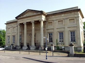 Swansea Museum venue photo