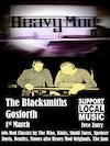 Flyer thumbnail for Heavy Mod