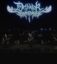Dethklok artist photo