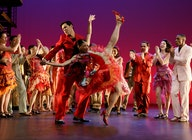 West Side Story (Touring) artist photo