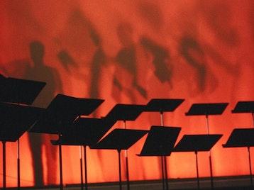 New London Chamber Choir artist photo