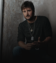 Eric Church artist photo