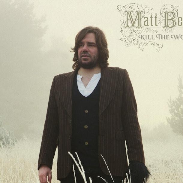 Matt Berry & The Maypoles Tour Dates