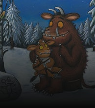 The Gruffalo's Child (Touring) artist photo