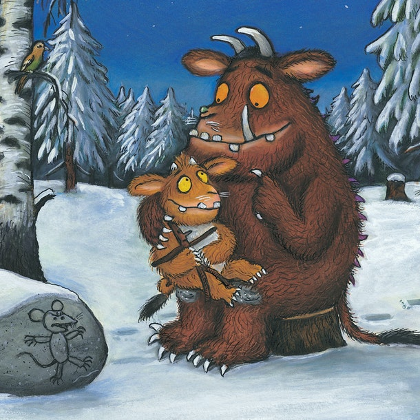 The Gruffalo's Child Tour Dates