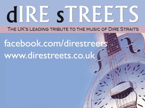 Dire Streets Tour Dates