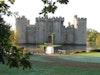Bodiam Castle photo