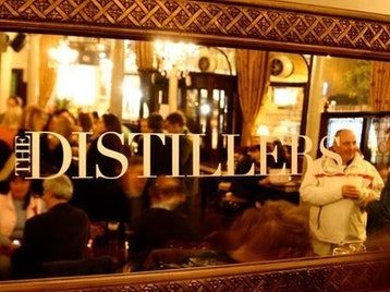 Free Live Music In The Regal Room @ The Distillers picture
