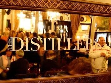 Dj + 2-4-1 Cocktails At Farringdon Distillers picture